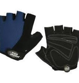 PLANETBIK PLANETBIK 9001-MD ARIES AMARA LIGHT GLOVES BLK/GRY MD (d)