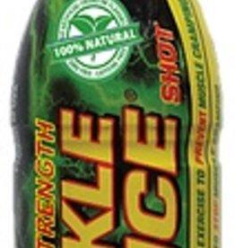 Pickle Juice Picklejuice 2.5oz Extra Strength 12 Pack