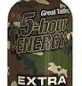 5 HOUR ENERGY FOOD 5-HR EXTRA STRENGTH SOUR APPLE Bxof12