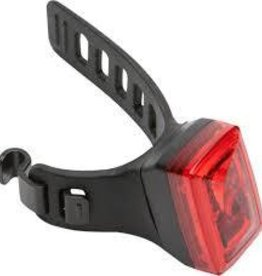 Portland Design PDW       ASTEROID USB RECHARGE TAILIGHT 76g