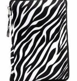 CRUISER CANDY BASKET LINER C-CANDY STD ANIMAL 14 ZEBRA WH