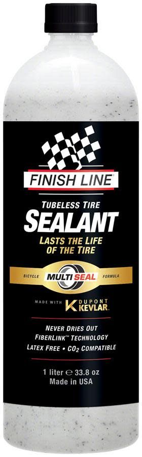 TIRE SEALER F-L TUBELESS SEALANT 1 LITER-6/cs