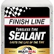 TIRE SEALER F-L TUBELESS SEALANT 4oz 12/cs