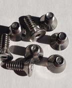 Trick Drums Replacement Screws for Dominator Base Plate