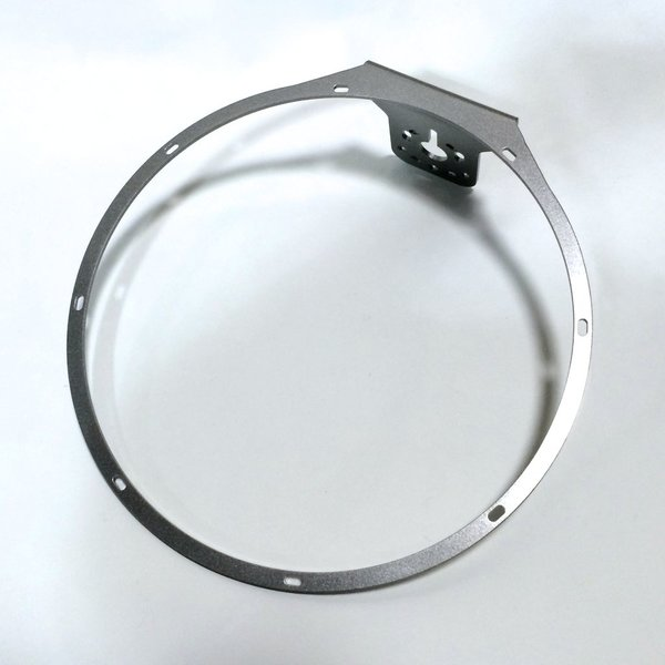 """Trick Drums 360 Mount for 14"""" Snare Drum [10 Hole]"""