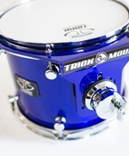 """Trick Drums 360 Mount for 13"""" Tom [6 Hole]"""