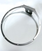"""Trick Drums 360 Mount for 16"""" Tom [8 Hole]"""
