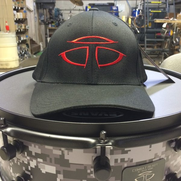 Trick Drums Flex Fit Hat T