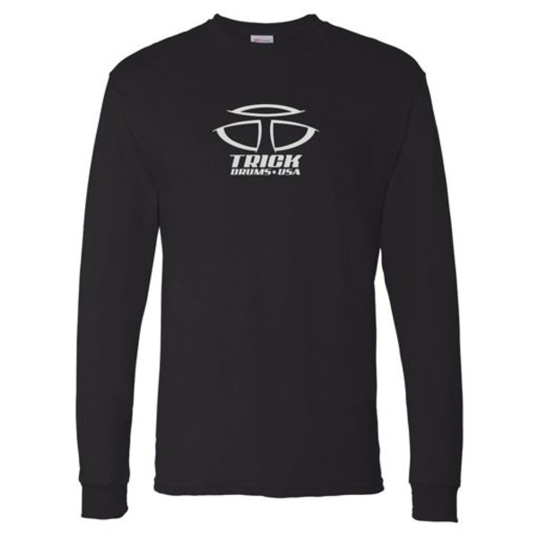 Trick Drums Trick Logo Long Sleeve