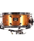 Trick Drums Copper 6.5x14 Snare