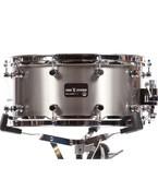Trick Drums Titanium 6.5x14 Snare