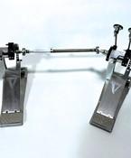 Trick Drums Pro 1-V DOUBLE Pedal