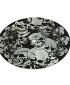 "Trick Drums 12"" Skull Sound Slab"