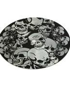 """Trick Drums Sound Slab: 12"""" Skulls"""