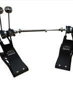 Trick Drums Dominator Left-Footed Double Pedal
