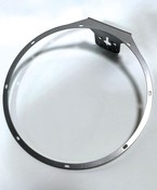 "Trick Drums 360 Mount for 13"" Snare Drum [8 Hole]"