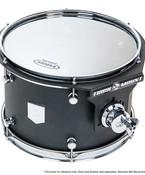 "Trick Drums 360 Mount: 14"" 10 Lug"