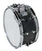 Trick Drums Custom AL13 Star Vent Snare Drum
