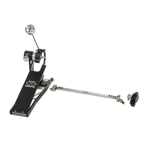 Trick Drums Dominator Add-On Pedal