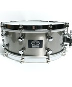 Trick Drums GS007 Single Step Throw Off - Black