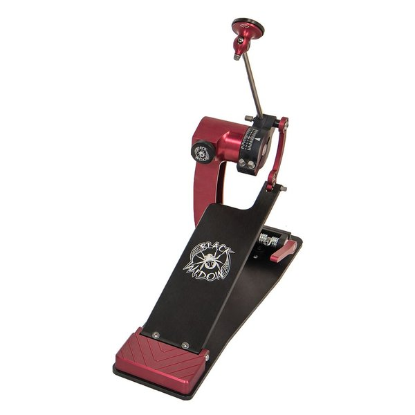 Trick Drums Pro1-V ShortBoard Black Widow Single