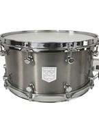 Trick Drums Titanium 6.5x14 Snare Drum