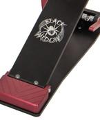 Trick Drums Pro1-V ShortBoard Black Widow Double