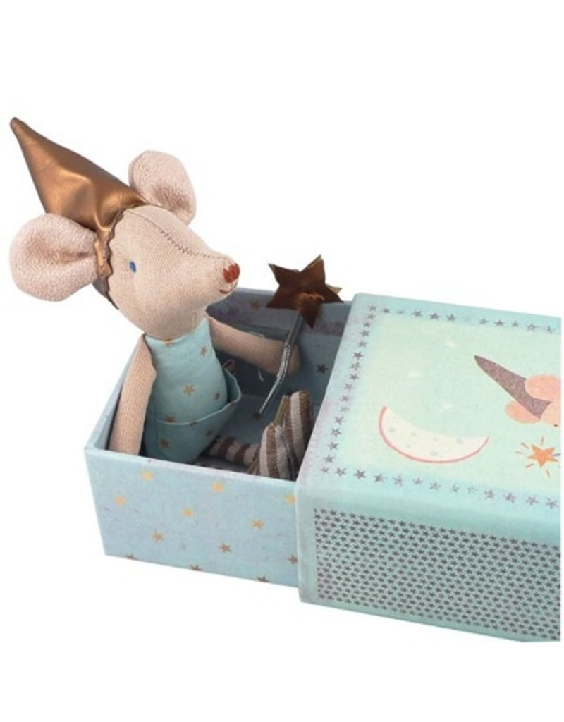 Maileg Mouse Tooth Fairy in a Box