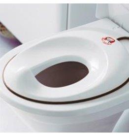 Baby Bjorn Bjorn Toilet Trainer-Wh/Bk