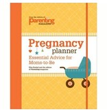 Chronicle Books Pregnancy Planner