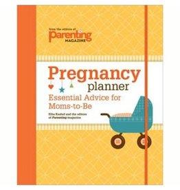 Chronicle Books Pregnancy Planner
