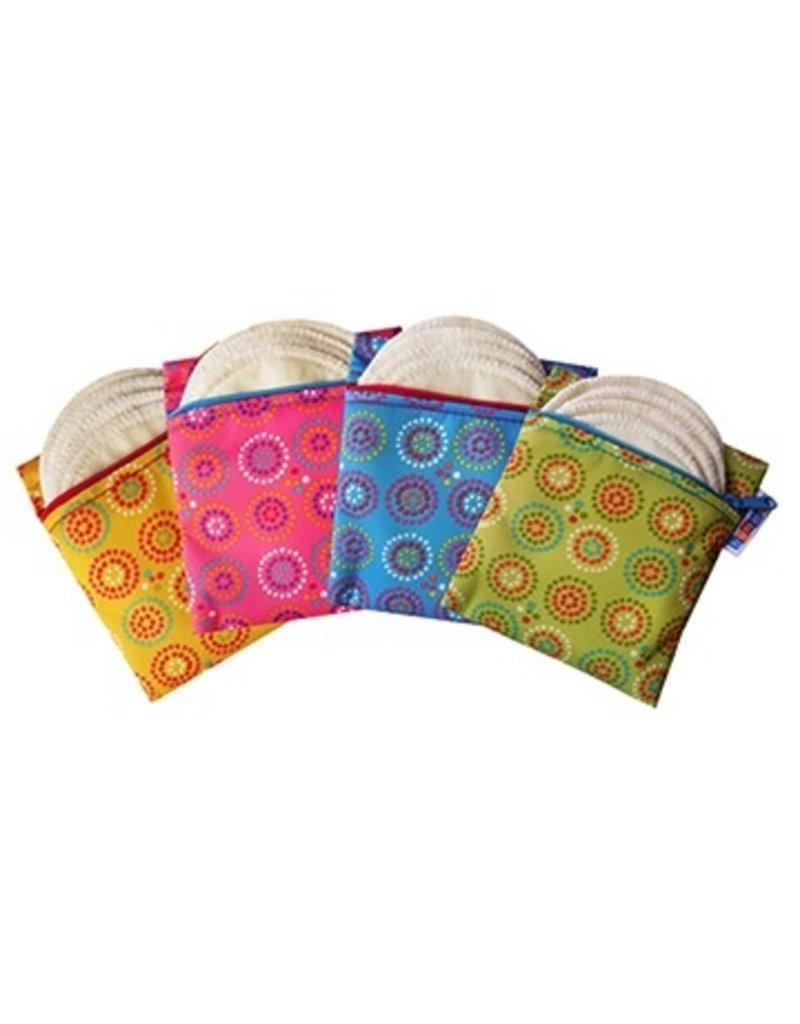 Bummis Bummis Breast Pad Travel Pack