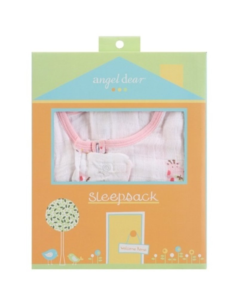 Double Layer Muslin Sleep Sack