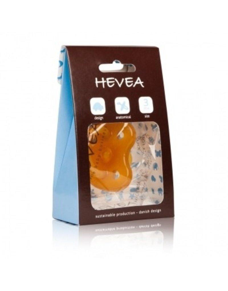 Hevea Hevea 3m+ - Car