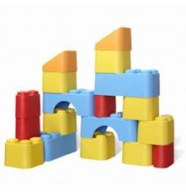 Green Toys Green Toys Building Blocks
