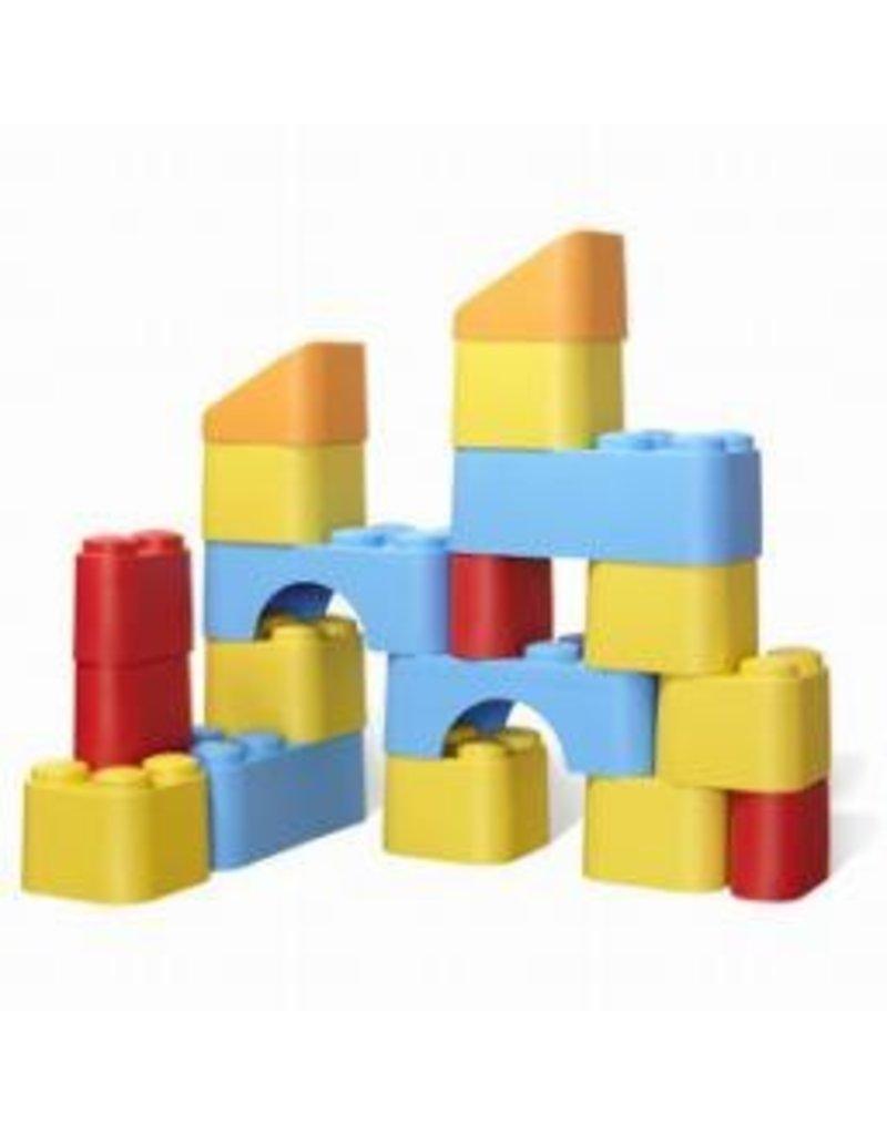 Green Toys Green Toys Building Blocks