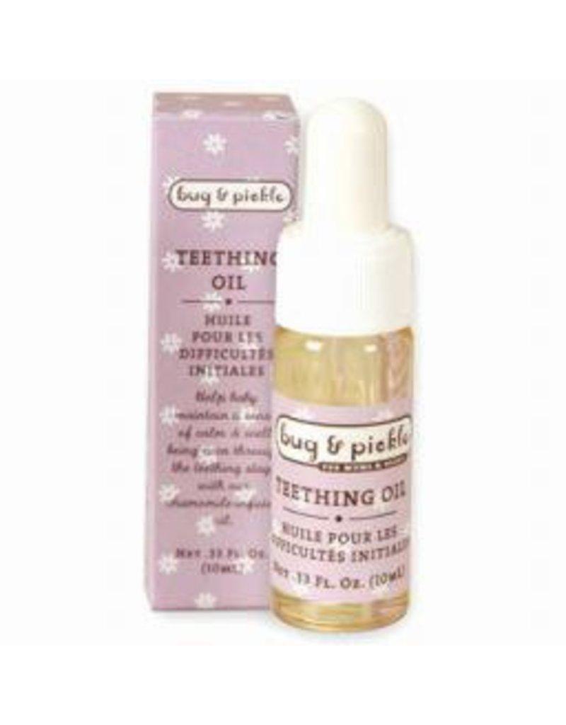 Bug & Pickle Bug & Pickle Baby Teething Oil