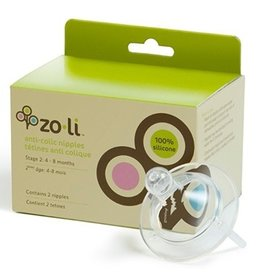 Zoli Zoli Replacement Nipples