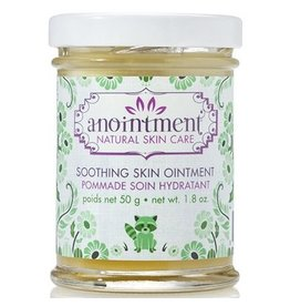 Anointment Anointment Baby Skin Soothing Ointment 50g