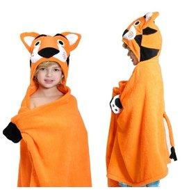 Zoocchini Zoocchini Hooded Tiger Towel