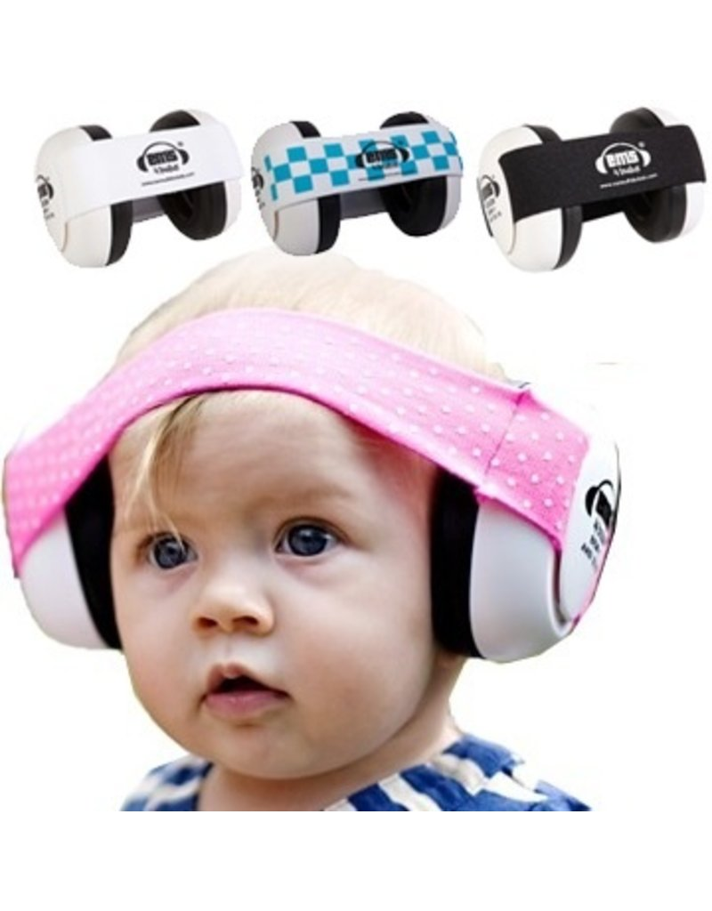 Em's 4 Kids Em'S 4 Kids Baby Headphones