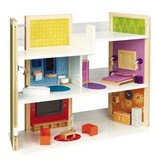 Hape Toys Hape DIY Dream House