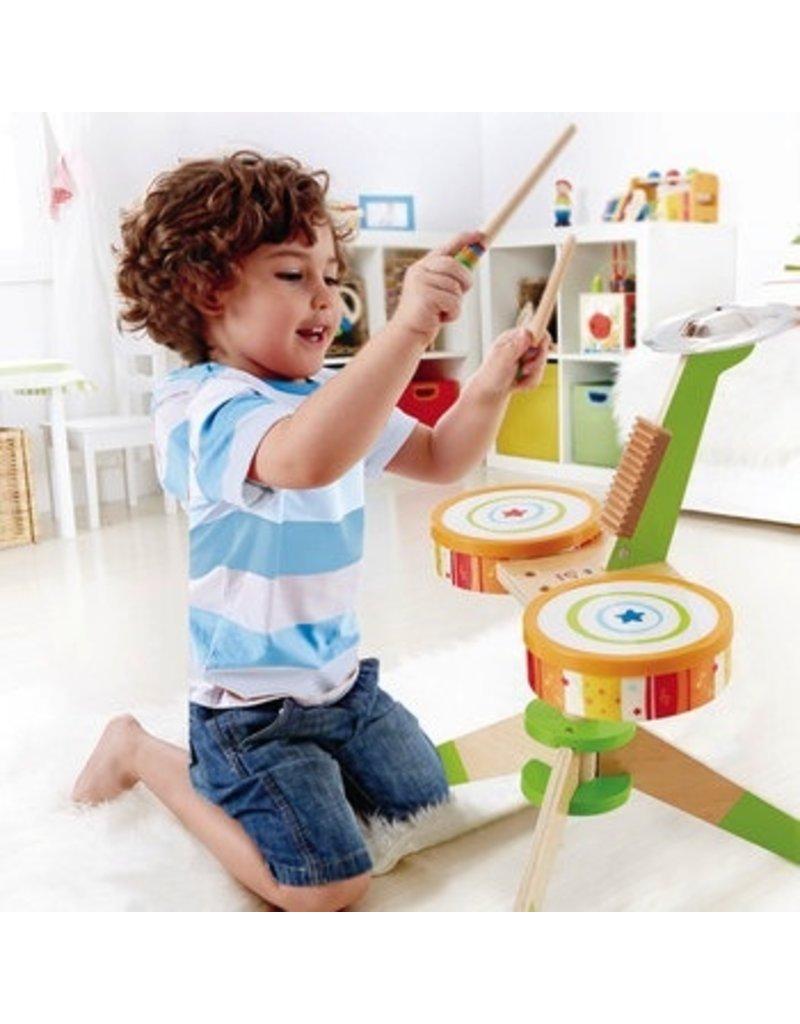 Hape Toys Hape Rock & Rhythm Band