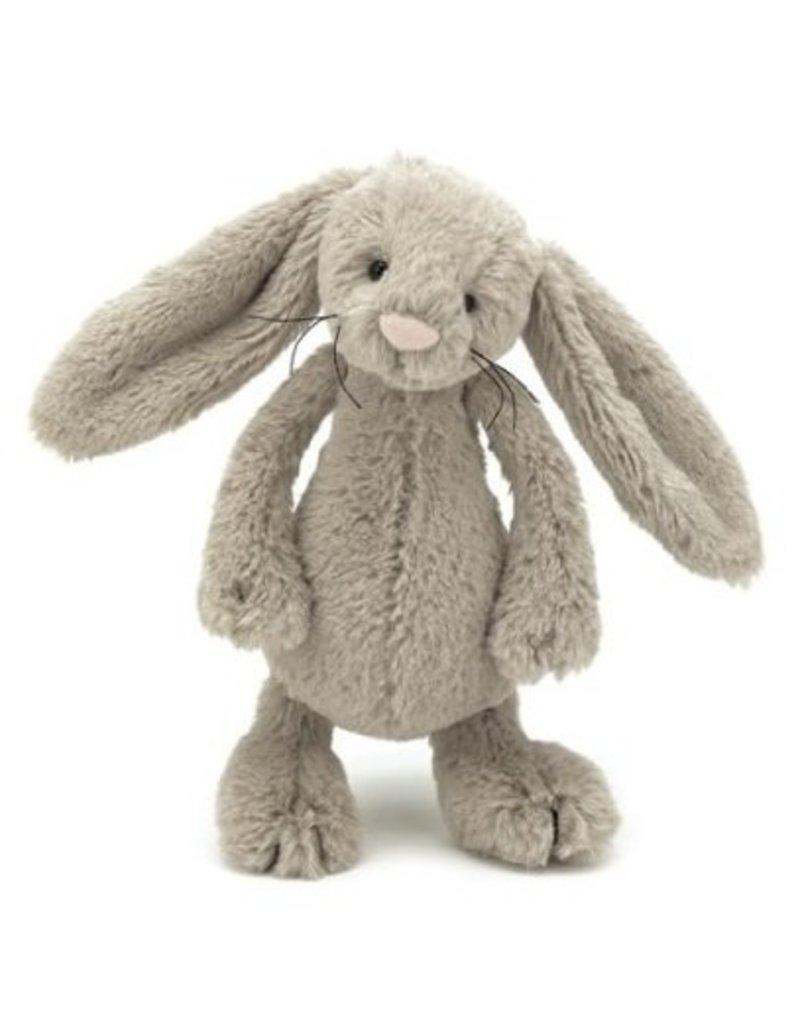 Jellycat Jellycat Bashful Beige Bunny Sm