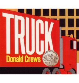 Harper Collins Truck Board Book