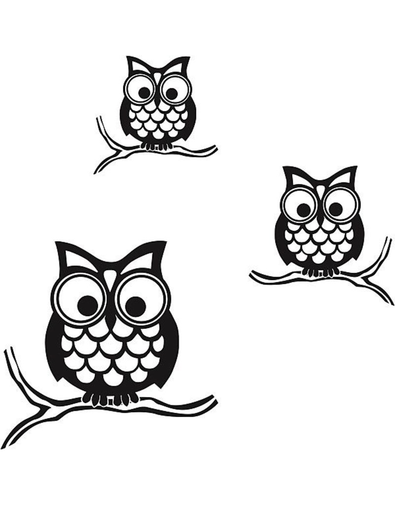 kids room nursery wall decals vancouver s best baby kids wall pops owl wall decals