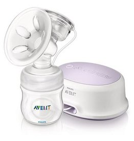 Philips Avent Philips Avent Natural Breast Pump - Electric
