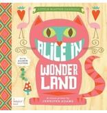 Chronicle Books Baby Lit: Alice in Wonderland