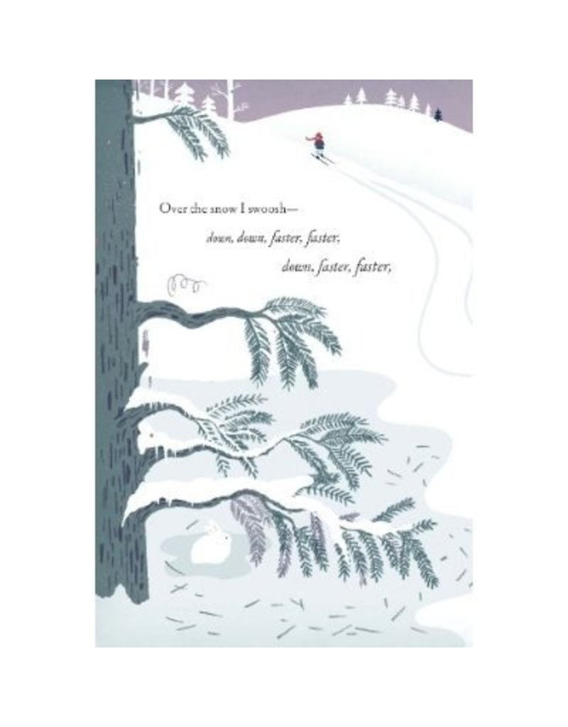 Chronicle Books Over and Under the Snow