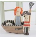 Maileg Maileg Rattle Pirate Ship